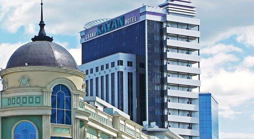 Гостиница Регата